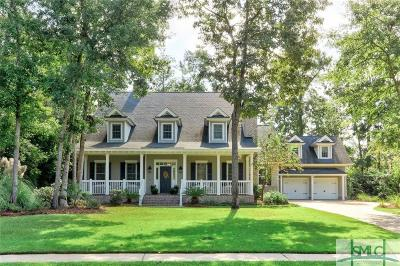Single Family Home For Sale: 30 Grand Lake Circle