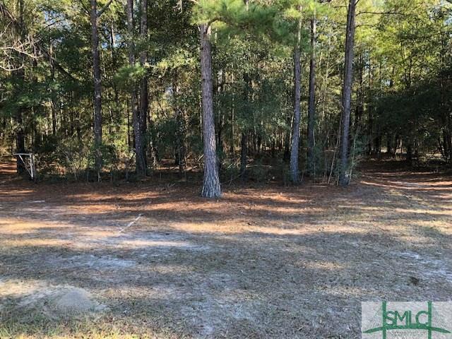 386 Porters Landing, Clyo, GA, 31303, Clyo Home For Sale