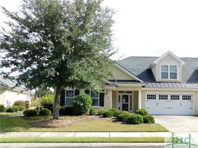 Pooler Condo/Townhouse For Sale: 104 Mallory Place