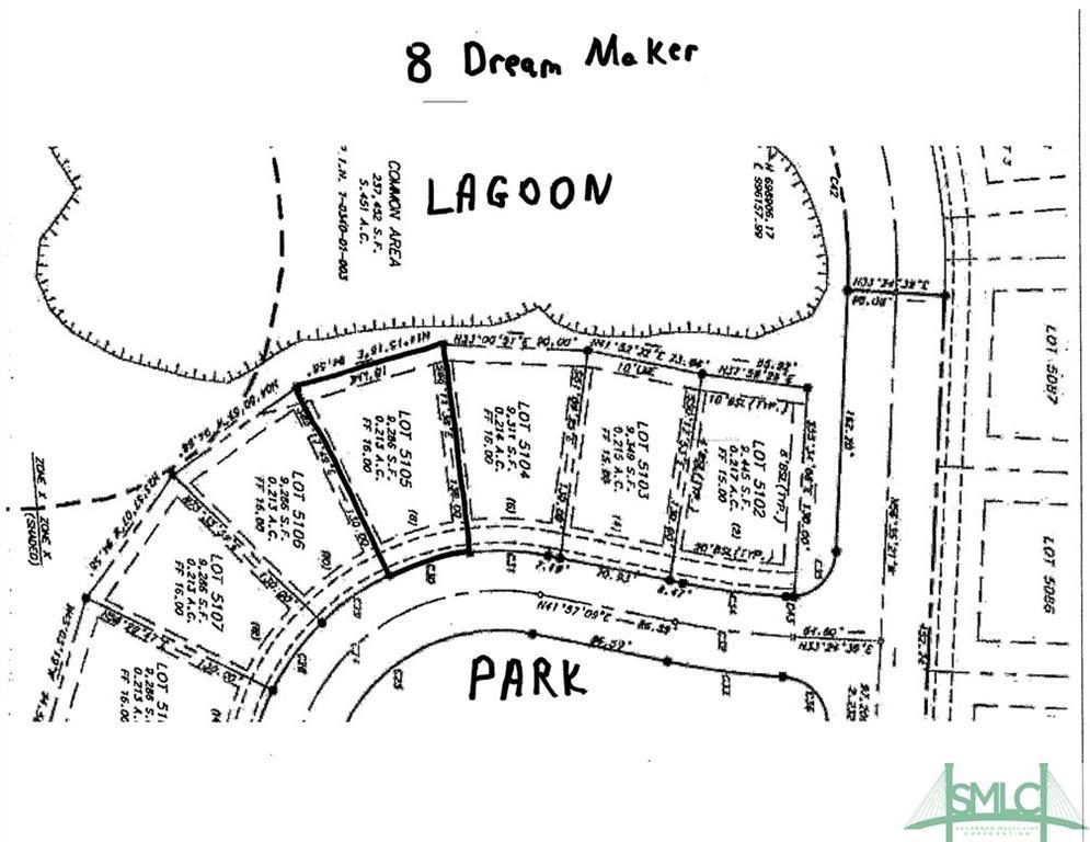 8 Dream Maker, Savannah, GA, 31411, Skidaway Island Home For Sale