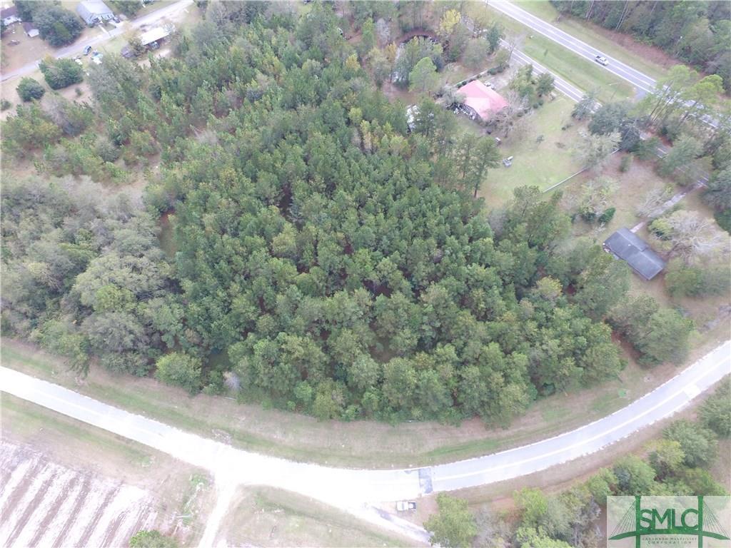 0 Rogers, Pembroke, GA, 31321, Pembroke Home For Sale