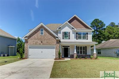 Bloomingdale Single Family Home For Sale: 301 Coconut Drive