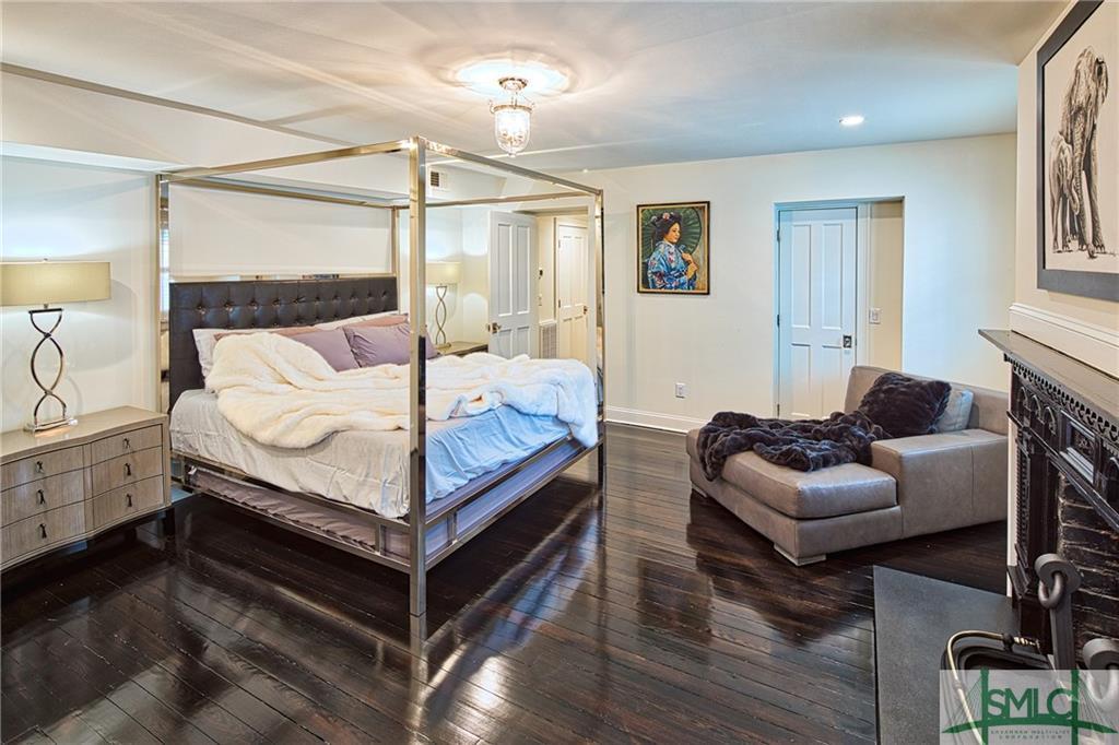 23 Gordon, Savannah, GA, 31401, Historic Savannah Home For Rent