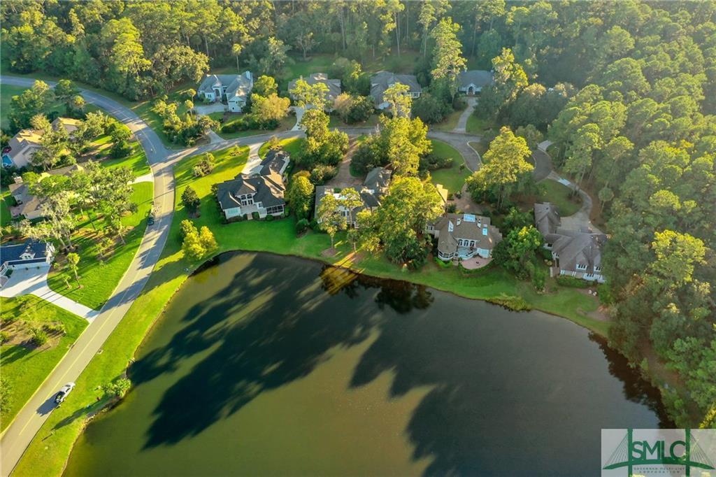 2 Oak Glade, Savannah, GA, 31411, Skidaway Island Home For Sale
