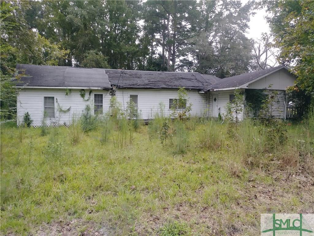 312 Myrtle, Uvalda, GA, 30473, Uvalda Home For Sale