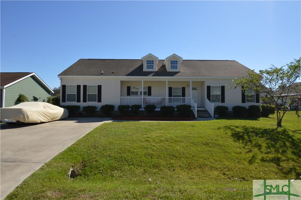 33 Applemint, Beaufort, SC, 29906, Beaufort Home For Sale