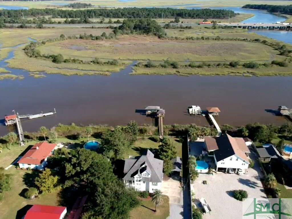 35 Blue Crab, Midway, GA, 31320, Midway Home For Sale