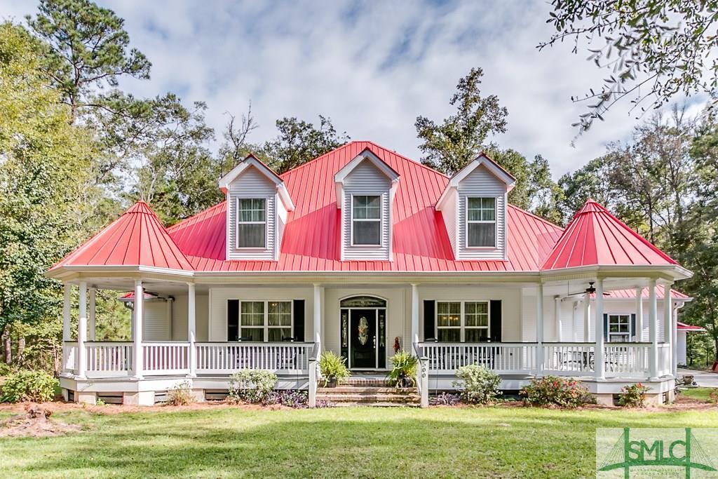 500 Broome, Rincon, GA, 31326, Rincon Home For Sale