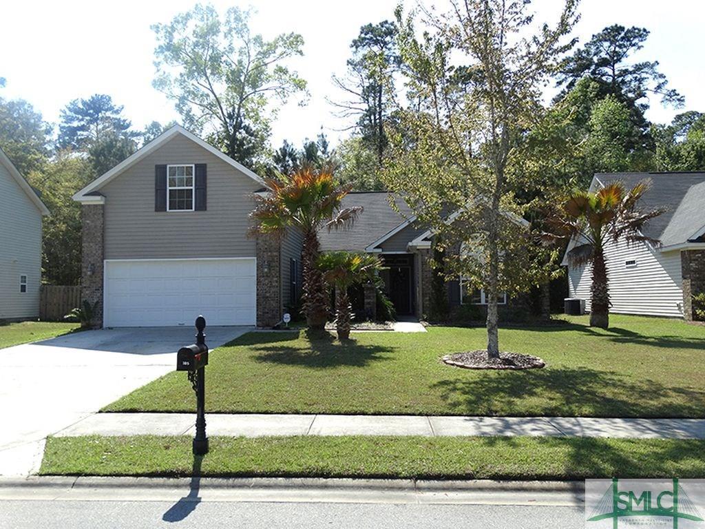 105 Carlisle, Savannah, GA, 31419, Savannah Home For Rent