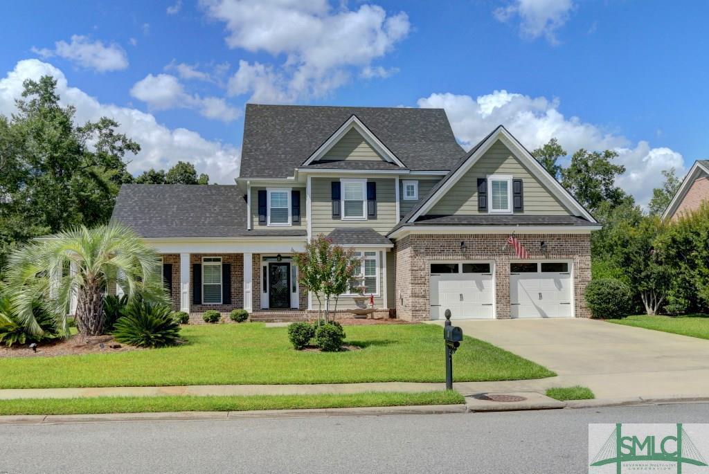 9 Crestwood, Savannah, GA, 31405, Savannah Home For Sale