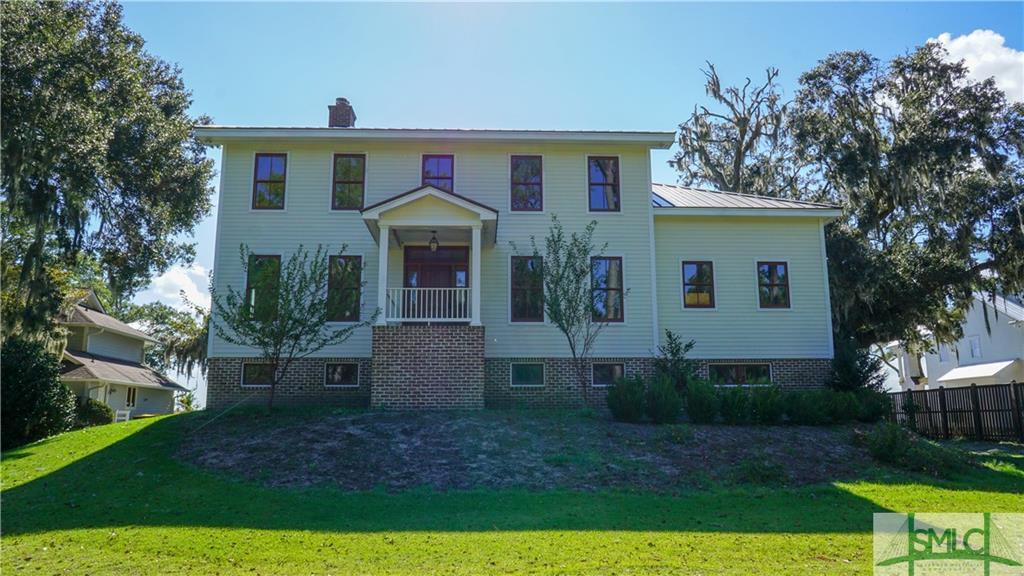 11 Back, Savannah, GA, 31419, Savannah Home For Sale