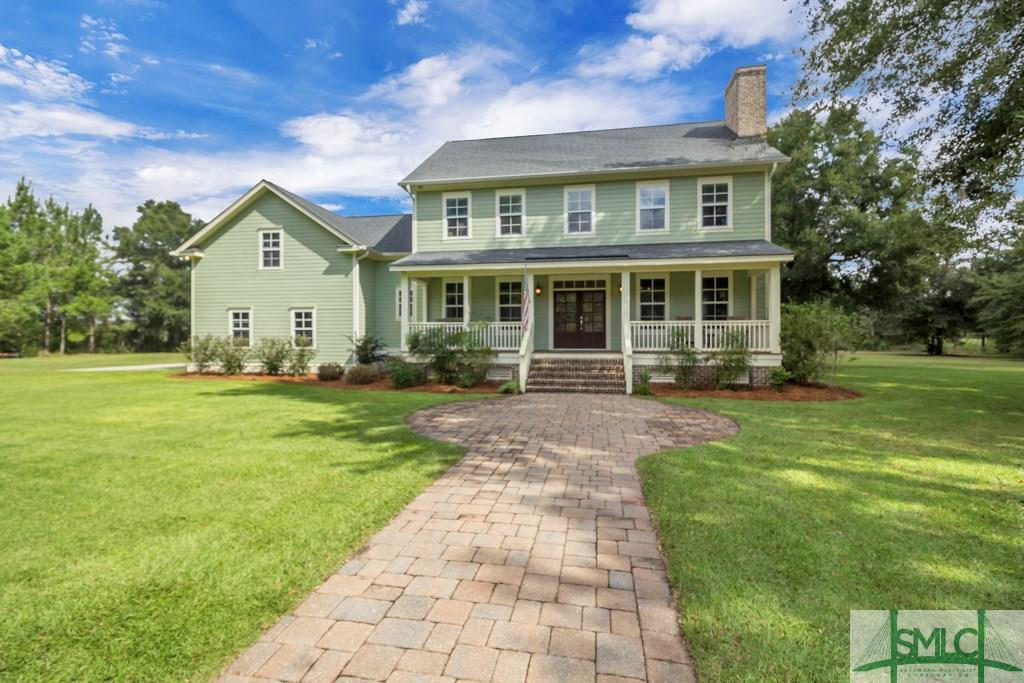 343 Swinney, Midway, GA, 31320, Midway Home For Sale