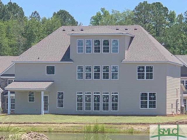 222 Saddleclub, Guyton, GA, 31312, Guyton Home For Sale
