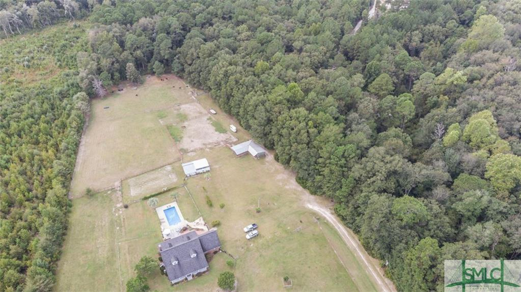 2527 GA Highway 119, Springfield, GA, 31329, Springfield Home For Sale
