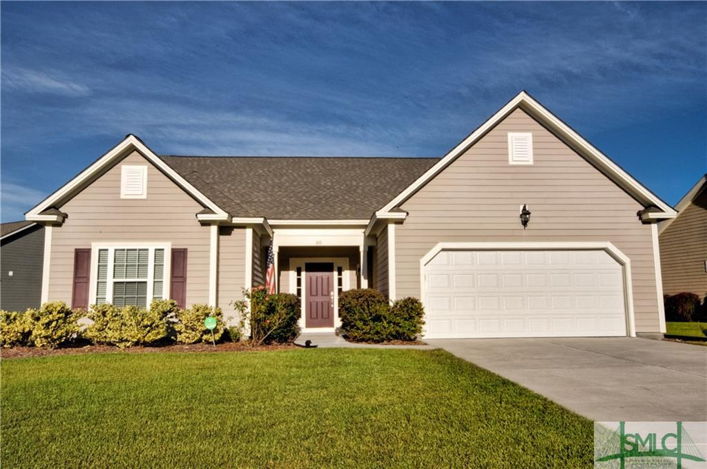 80 Station, Bluffton, SC, 29909, Bluffton Home For Sale