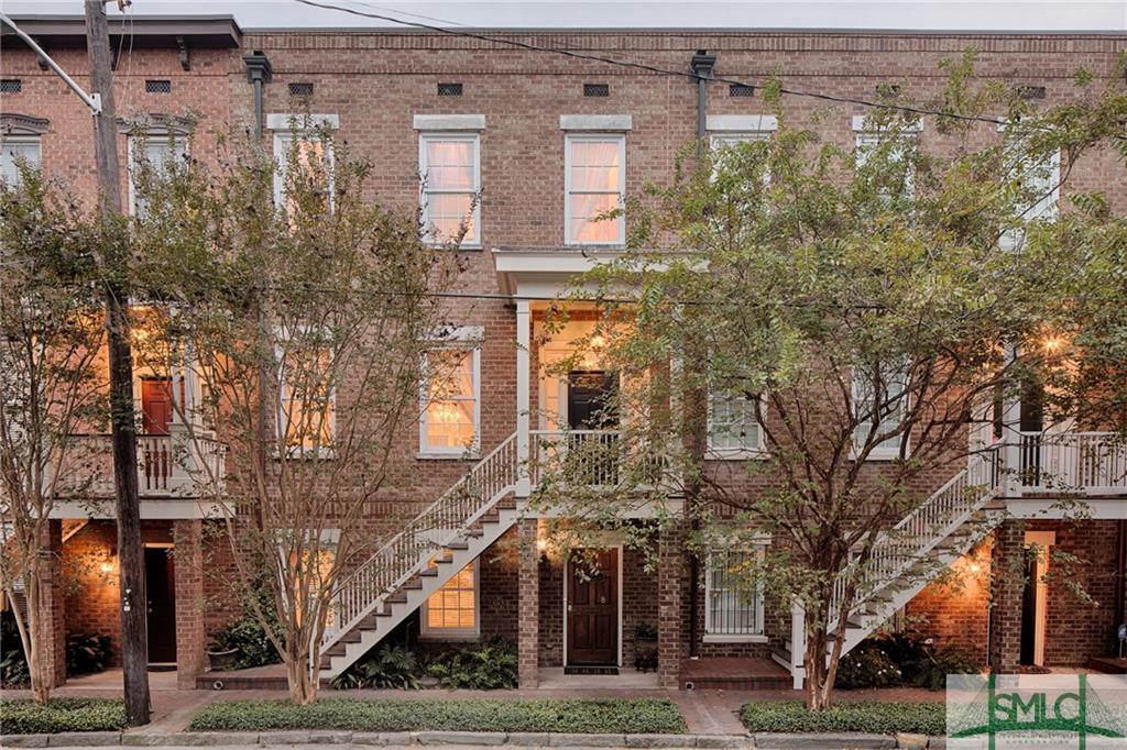 311 Taylor, Savannah, GA, 31401, Historic Savannah Home For Sale