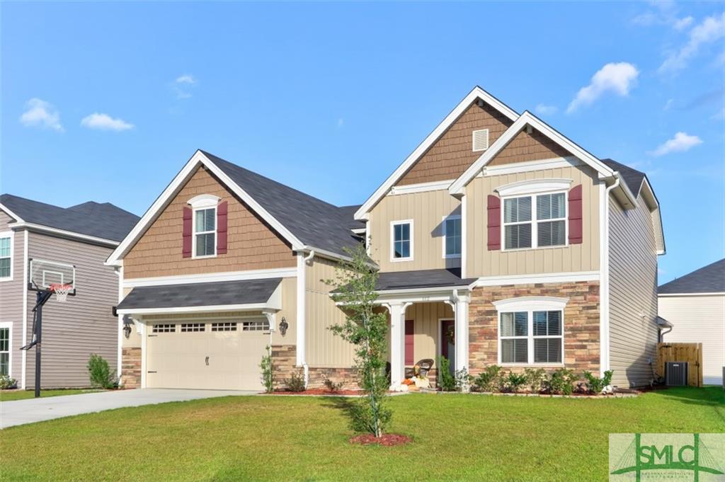 112 Whitehaven, Savannah, GA, 31407, Savannah Home For Rent