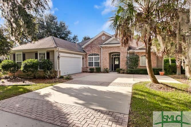 25 St Simons, Bluffton, SC, 29910, Bluffton Home For Sale