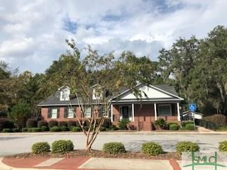 124 ML King Jr, Hinesville, GA, 31313, Hinesville Home For Sale