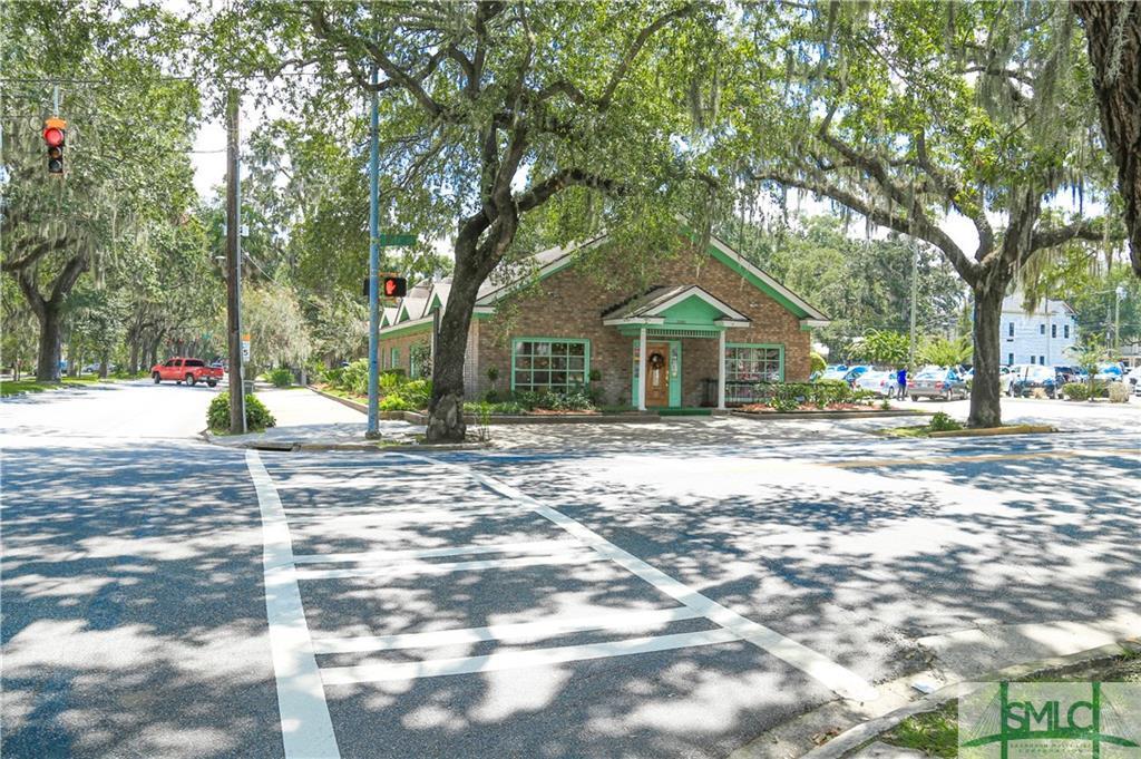 2100 Bull, Savannah, GA, 31401, Historic Savannah Home For Sale
