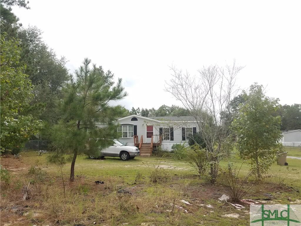 257 Ridge, Eden, GA, 31307, Eden Home For Sale