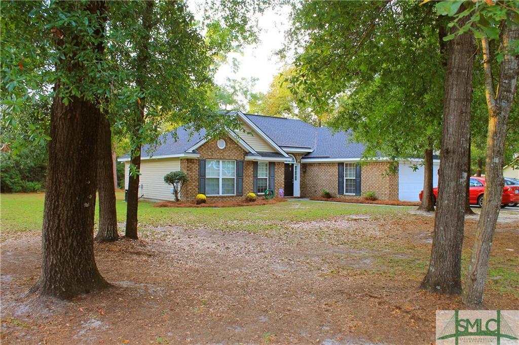 175 Kings, Ellabell, GA, 31308, Ellabell Home For Sale
