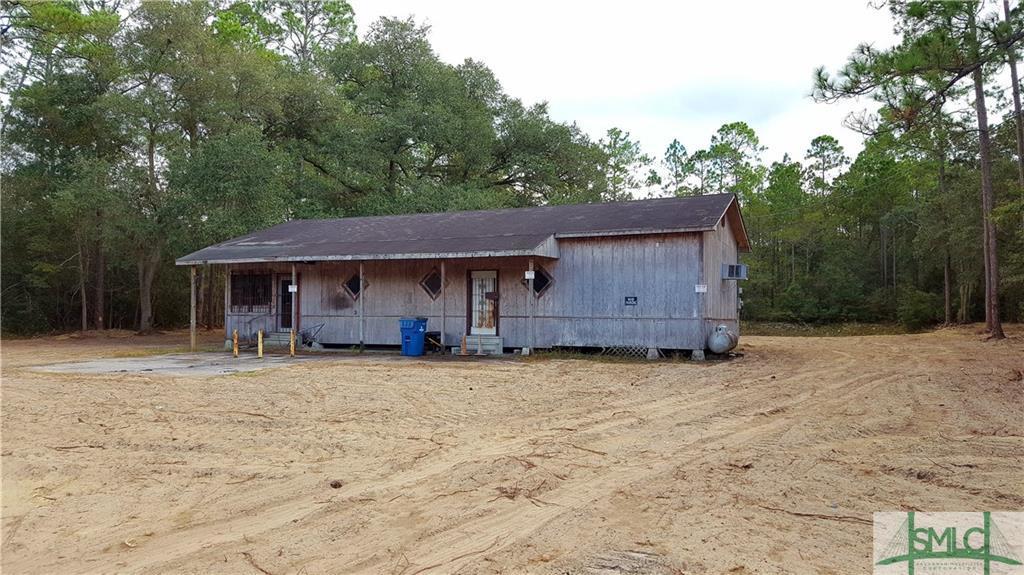 3770 Ga 204, Ellabell, GA, 31308, Ellabell Home For Sale