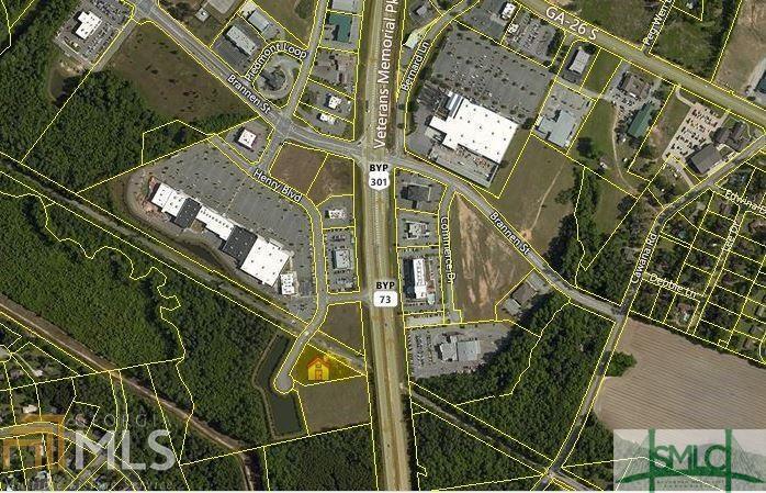 0 Henry, Statesboro, GA, 30458, Statesboro Home For Sale