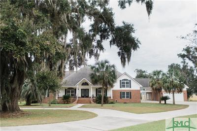 Midway Single Family Home For Sale: 588 Sunshine Lake Road