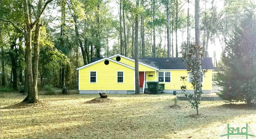 4990 Wilma Edwards, Black Creek, GA, 31308, Black Creek Home For Sale