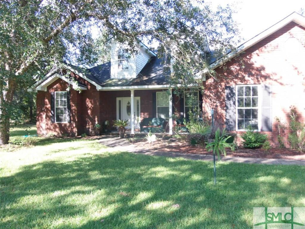 1424 Kyles, Townsend, GA, 31331, Townsend Home For Sale