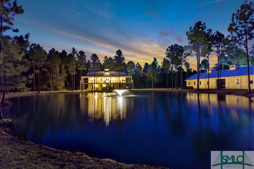 35 Parker, Ellabell, GA, 31308, Ellabell Home For Sale