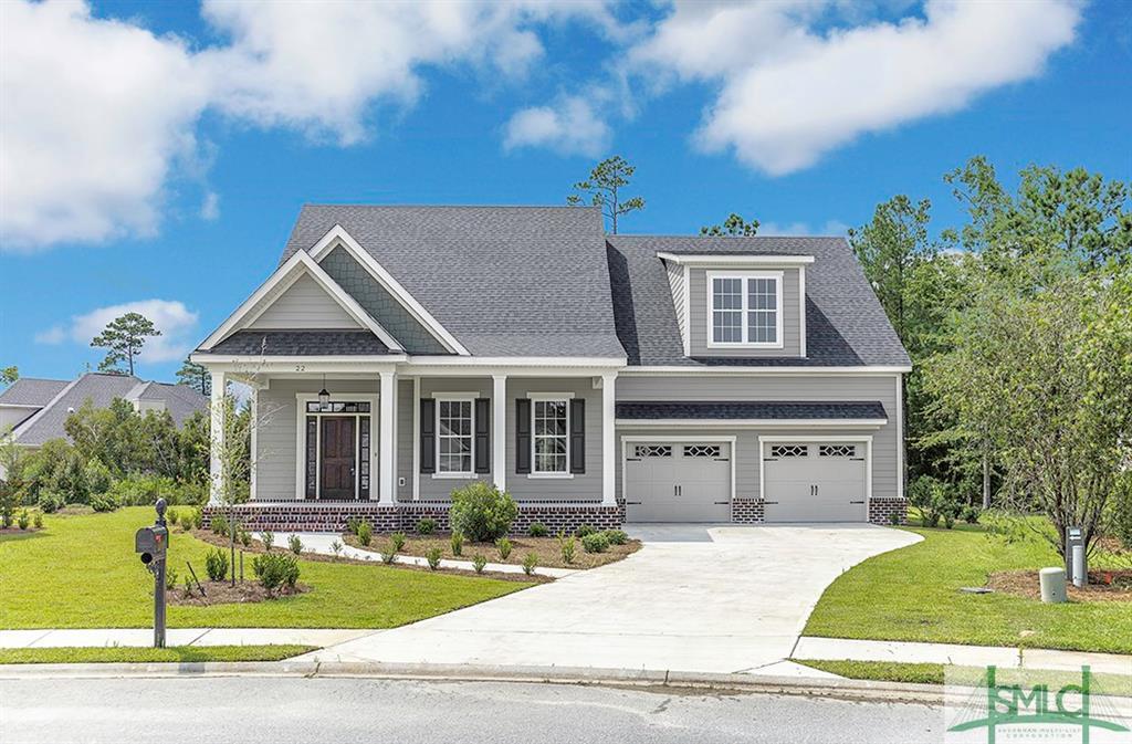 22 Cord Grass, Savannah, GA, 31405, Savannah Home For Sale