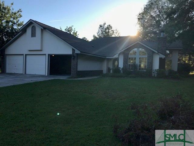 4876 HWY 196 W, Hinesville, GA, 31313, Hinesville Home For Sale