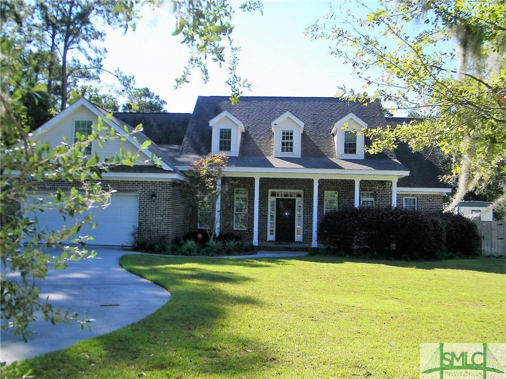 263 Felt, Savannah, GA, 31419, Savannah Home For Rent
