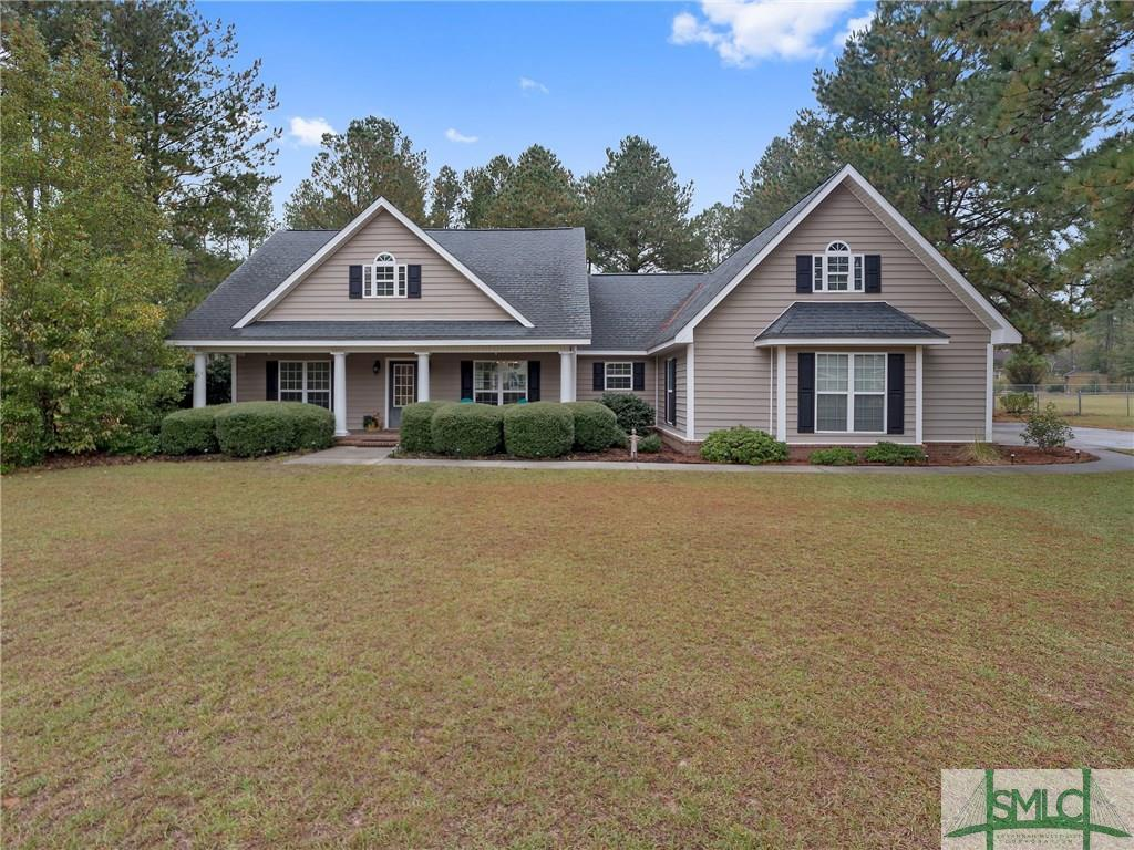 1404 Lilac, Brooklet, GA, 30415, Brooklet Home For Sale