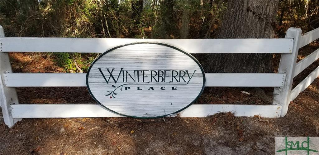 167 Winterberry, Townsend, GA, 31331, Townsend Home For Sale