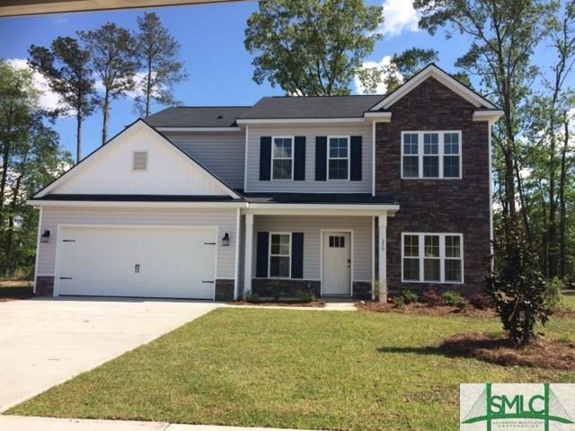 230 Smoke Rise, Richmond Hill, GA, 31324, Richmond Hill Home For Rent
