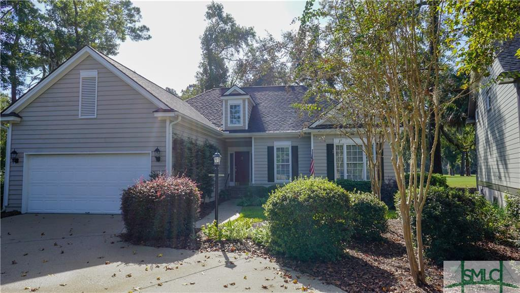 5 Canepatch, Savannah, GA, 31411, Skidaway Island Home For Rent