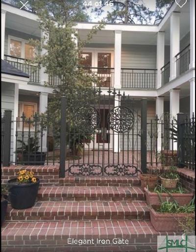 Savannah GA Single Family Home For Sale: $430,000
