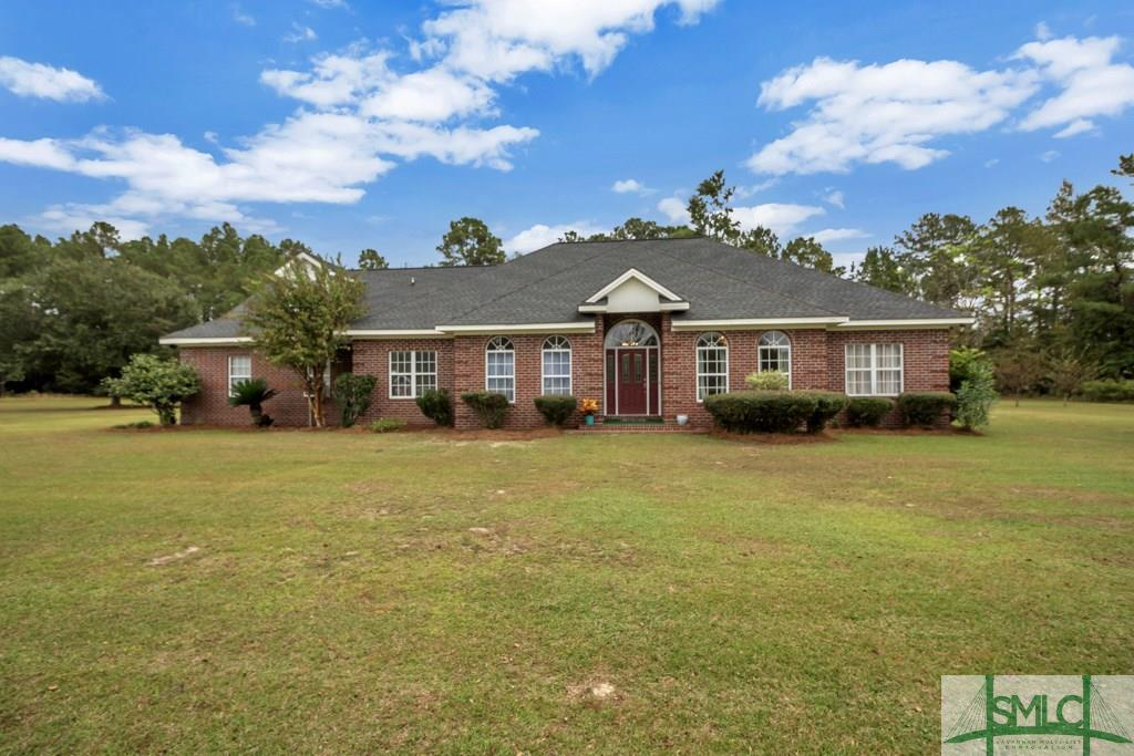 230 Cypress Point, Springfield, GA, 31329, Springfield Home For Sale
