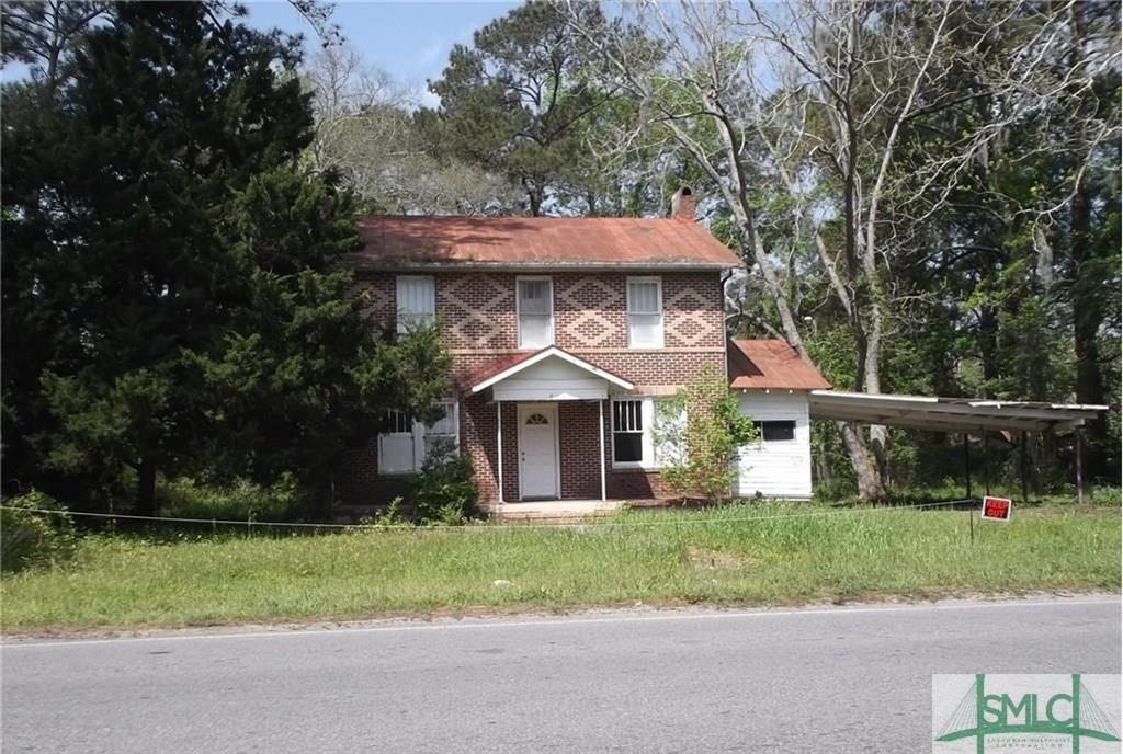 5103 Garrard, Savannah, GA, 31405, Savannah Home For Sale