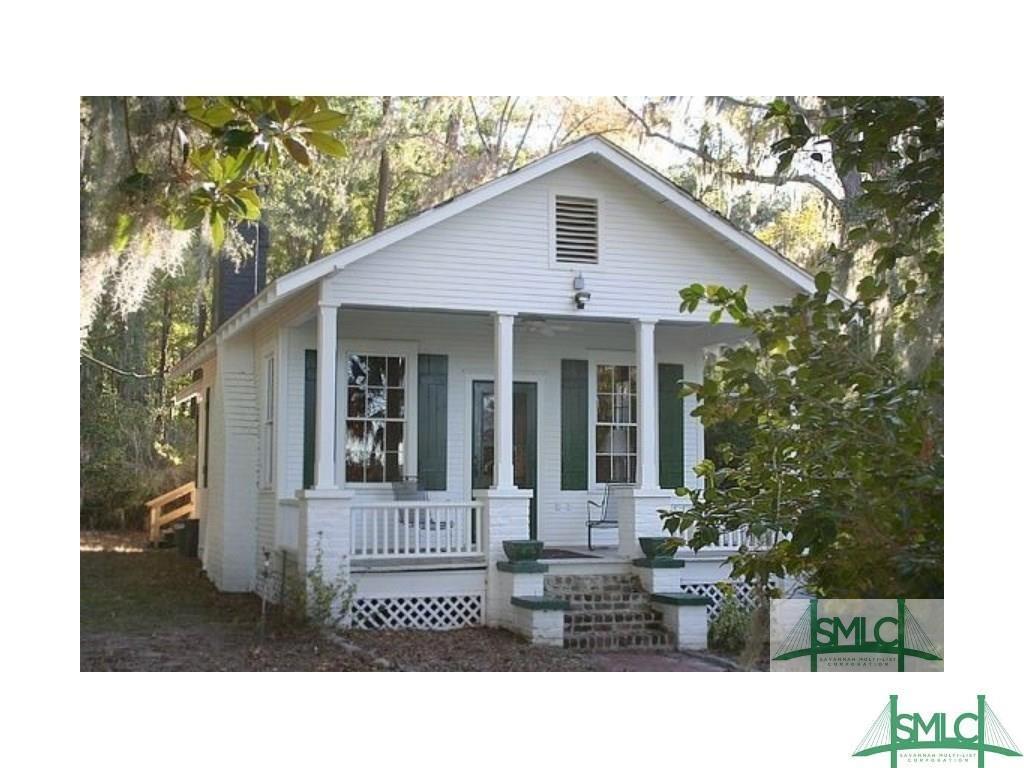 9969 Whitefield, Savannah, GA, 31406, Savannah Home For Sale