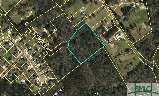 504 Andrews, Richmond Hill, GA, 31324, Richmond Hill Home For Sale