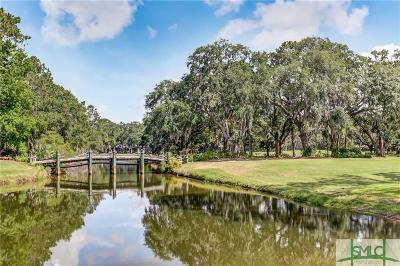 Savannah Residential Lots & Land For Sale: 21 Delegal Road