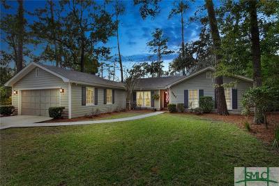 Single Family Home For Sale: 7607 Laroche Avenue