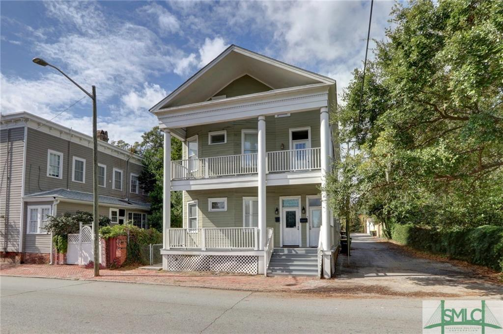 711 Lincoln, Savannah, GA, 31401, Historic Savannah Home For Sale