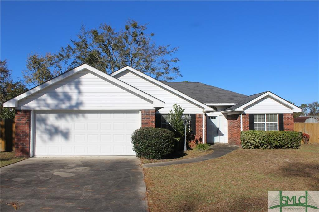 559 Mccumber, Allenhurst, GA, 31301, Allenhurst Home For Sale