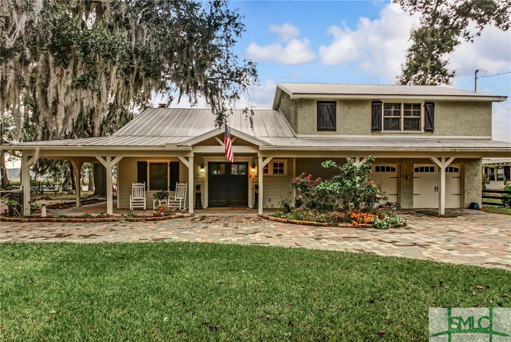 189 1st, Midway, GA, 31320, Midway Home For Sale