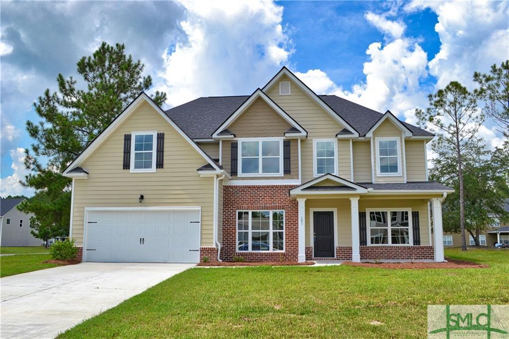101 Cypress, Bloomingdale, GA, 31302, Bloomingdale Home For Sale